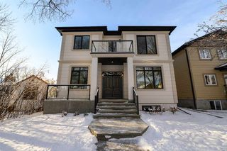 Main Photo: 7708 110 Street in Edmonton: Zone 15 House for sale : MLS®# E4171898
