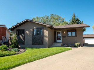 Main Photo: 1320 72 Street NW in Edmonton: Zone 29 House for sale : MLS®# E4172813