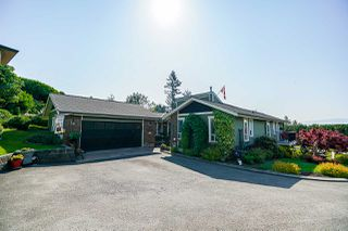 """Main Photo: 18 3755 CLEARBROOK Road in Abbotsford: Abbotsford West House for sale in """"Plateau Estates"""" : MLS®# R2406504"""