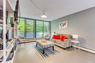 Photo 9: 303 2060 BELLWOOD AVENUE in Burnaby: Brentwood Park Condo for sale (Burnaby North)  : MLS®# R2370233
