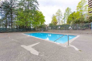 Photo 17: 303 2060 BELLWOOD AVENUE in Burnaby: Brentwood Park Condo for sale (Burnaby North)  : MLS®# R2370233