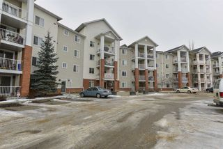 Photo 31: 210 920 156 Street in Edmonton: Zone 14 Condo for sale : MLS®# E4181151