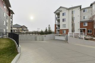 Photo 29: 210 920 156 Street in Edmonton: Zone 14 Condo for sale : MLS®# E4181151