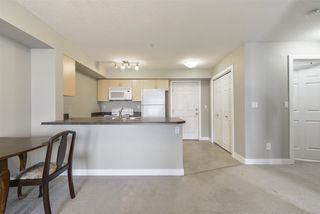 Photo 11: 210 920 156 Street in Edmonton: Zone 14 Condo for sale : MLS®# E4181151