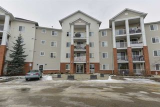 Photo 32: 210 920 156 Street in Edmonton: Zone 14 Condo for sale : MLS®# E4181151