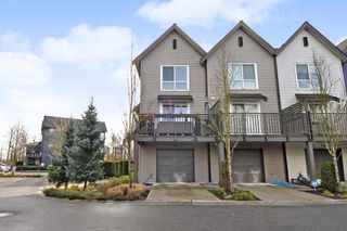 "Photo 20: 32 2325 RANGER Lane in Port Coquitlam: Riverwood Townhouse for sale in ""FREEMONT BLUE"" : MLS®# R2431249"