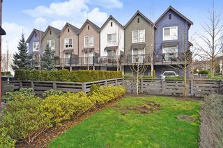 "Photo 19: 32 2325 RANGER Lane in Port Coquitlam: Riverwood Townhouse for sale in ""FREEMONT BLUE"" : MLS®# R2431249"