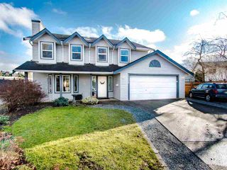 "Photo 1: 21664 50B Avenue in Langley: Murrayville House for sale in ""MURRAYVILLE"" : MLS®# R2432446"