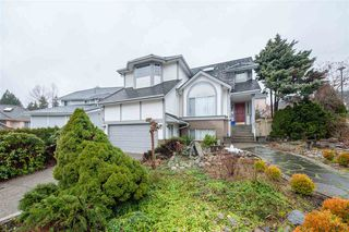 Main Photo: 2928 VALLEYVIEW Court in Coquitlam: Westwood Plateau House for sale : MLS®# R2434015