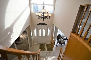 Photo 3: 32 CATALINA Drive: Sherwood Park House for sale : MLS®# E4188021
