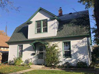 Photo 1: 4724 51 Avenue: Wetaskiwin House for sale : MLS®# E4189763