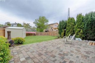 Photo 20: 824 Beckwith Avenue in VICTORIA: SE Lake Hill Half Duplex for sale (Saanich East)  : MLS®# 423209