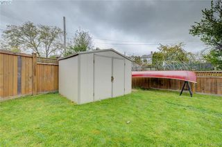 Photo 21: 824 Beckwith Avenue in VICTORIA: SE Lake Hill Half Duplex for sale (Saanich East)  : MLS®# 423209