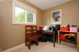 Photo 17: 824 Beckwith Avenue in VICTORIA: SE Lake Hill Half Duplex for sale (Saanich East)  : MLS®# 423209