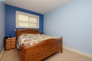 Photo 11: 824 Beckwith Avenue in VICTORIA: SE Lake Hill Half Duplex for sale (Saanich East)  : MLS®# 423209