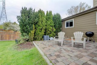 Photo 19: 824 Beckwith Avenue in VICTORIA: SE Lake Hill Half Duplex for sale (Saanich East)  : MLS®# 423209