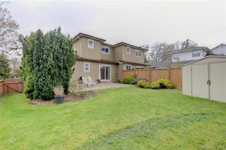 Photo 22: 824 Beckwith Avenue in VICTORIA: SE Lake Hill Half Duplex for sale (Saanich East)  : MLS®# 423209