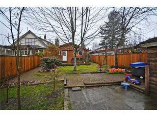 Photo 3: 339 22ND Street W in North Vancouver: Central Lonsdale Home for sale ()  : MLS®# V988697