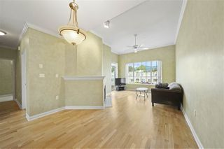 """Photo 8: 427 2995 PRINCESS Crescent in Coquitlam: Canyon Springs Condo for sale in """"Princess Gate"""" : MLS®# R2452906"""
