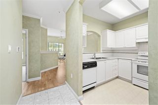"""Photo 4: 427 2995 PRINCESS Crescent in Coquitlam: Canyon Springs Condo for sale in """"Princess Gate"""" : MLS®# R2452906"""