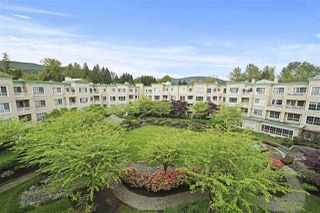 """Photo 10: 427 2995 PRINCESS Crescent in Coquitlam: Canyon Springs Condo for sale in """"Princess Gate"""" : MLS®# R2452906"""
