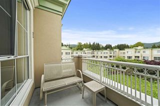 """Photo 9: 427 2995 PRINCESS Crescent in Coquitlam: Canyon Springs Condo for sale in """"Princess Gate"""" : MLS®# R2452906"""