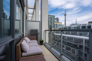 Photo 17: 1013 39 Brant Street in Toronto: Waterfront Communities C1 Condo for sale (Toronto C01)  : MLS®# C4758613
