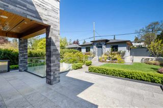 Photo 37: 3707 W 39TH Avenue in Vancouver: Dunbar House for sale (Vancouver West)  : MLS®# R2455264