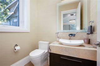 Photo 7: 3707 W 39TH Avenue in Vancouver: Dunbar House for sale (Vancouver West)  : MLS®# R2455264