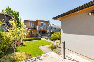 Photo 36: 3707 W 39TH Avenue in Vancouver: Dunbar House for sale (Vancouver West)  : MLS®# R2455264