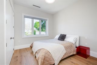 Photo 21: 3707 W 39TH Avenue in Vancouver: Dunbar House for sale (Vancouver West)  : MLS®# R2455264