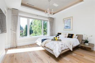 Photo 16: 3707 W 39TH Avenue in Vancouver: Dunbar House for sale (Vancouver West)  : MLS®# R2455264