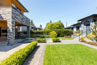Photo 35: 3707 W 39TH Avenue in Vancouver: Dunbar House for sale (Vancouver West)  : MLS®# R2455264