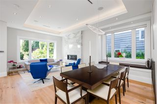 Photo 6: 3707 W 39TH Avenue in Vancouver: Dunbar House for sale (Vancouver West)  : MLS®# R2455264