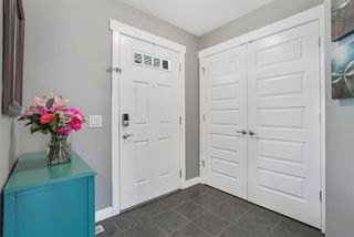 Photo 11: 25 ABBEY Road: Sherwood Park House Half Duplex for sale : MLS®# E4197898