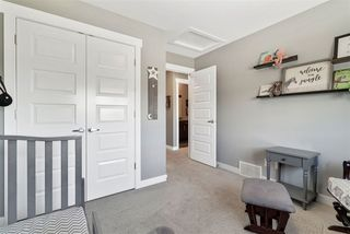 Photo 19: 25 ABBEY Road: Sherwood Park House Half Duplex for sale : MLS®# E4197898