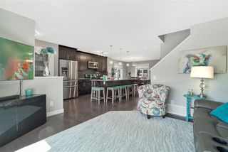 Photo 10: 25 ABBEY Road: Sherwood Park House Half Duplex for sale : MLS®# E4197898