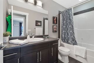 Photo 22: 25 ABBEY Road: Sherwood Park House Half Duplex for sale : MLS®# E4197898