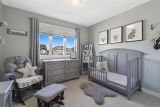 Photo 18: 25 ABBEY Road: Sherwood Park House Half Duplex for sale : MLS®# E4197898