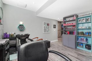 Photo 27: 25 ABBEY Road: Sherwood Park House Half Duplex for sale : MLS®# E4197898