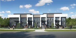 Photo 2: 405 338 Seton Circle SE in Calgary: Seton Row/Townhouse for sale : MLS®# C4301439