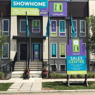Photo 5: 405 338 Seton Circle SE in Calgary: Seton Row/Townhouse for sale : MLS®# C4301439