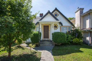 Main Photo: 4539 NANAIMO Street in Vancouver: Victoria VE House for sale (Vancouver East)  : MLS®# R2475580