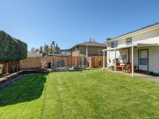 Photo 20: 1443 Stroud Rd in Victoria: Vi Oaklands Single Family Detached for sale : MLS®# 843386