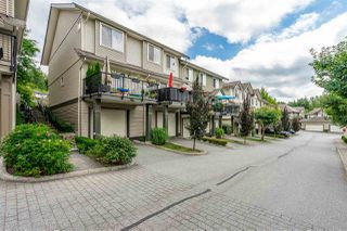 Photo 30: 23 4401 BLAUSON Boulevard in Abbotsford: Abbotsford East Townhouse for sale : MLS®# R2479195
