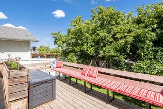 Photo 42: 26 HIGHLAND Crescent: St. Albert House for sale : MLS®# E4207499