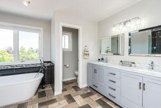 Photo 25: 26 HIGHLAND Crescent: St. Albert House for sale : MLS®# E4207499
