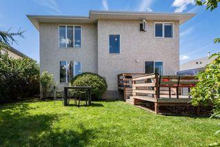 Photo 45: 26 HIGHLAND Crescent: St. Albert House for sale : MLS®# E4207499