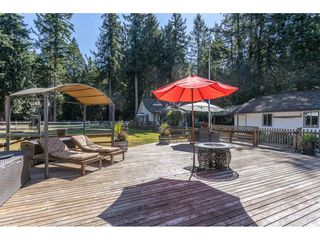 Photo 30: 2186 198 Street in Langley: Brookswood Langley House for sale : MLS®# R2489409