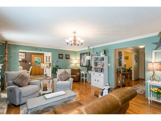 Photo 12: 2186 198 Street in Langley: Brookswood Langley House for sale : MLS®# R2489409